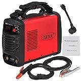ZENY Arc Welding Machine DC Inverter Dual Voltage 110/230V IGBT Welder 160 AMP Stick (Tamaño: DC-160A)