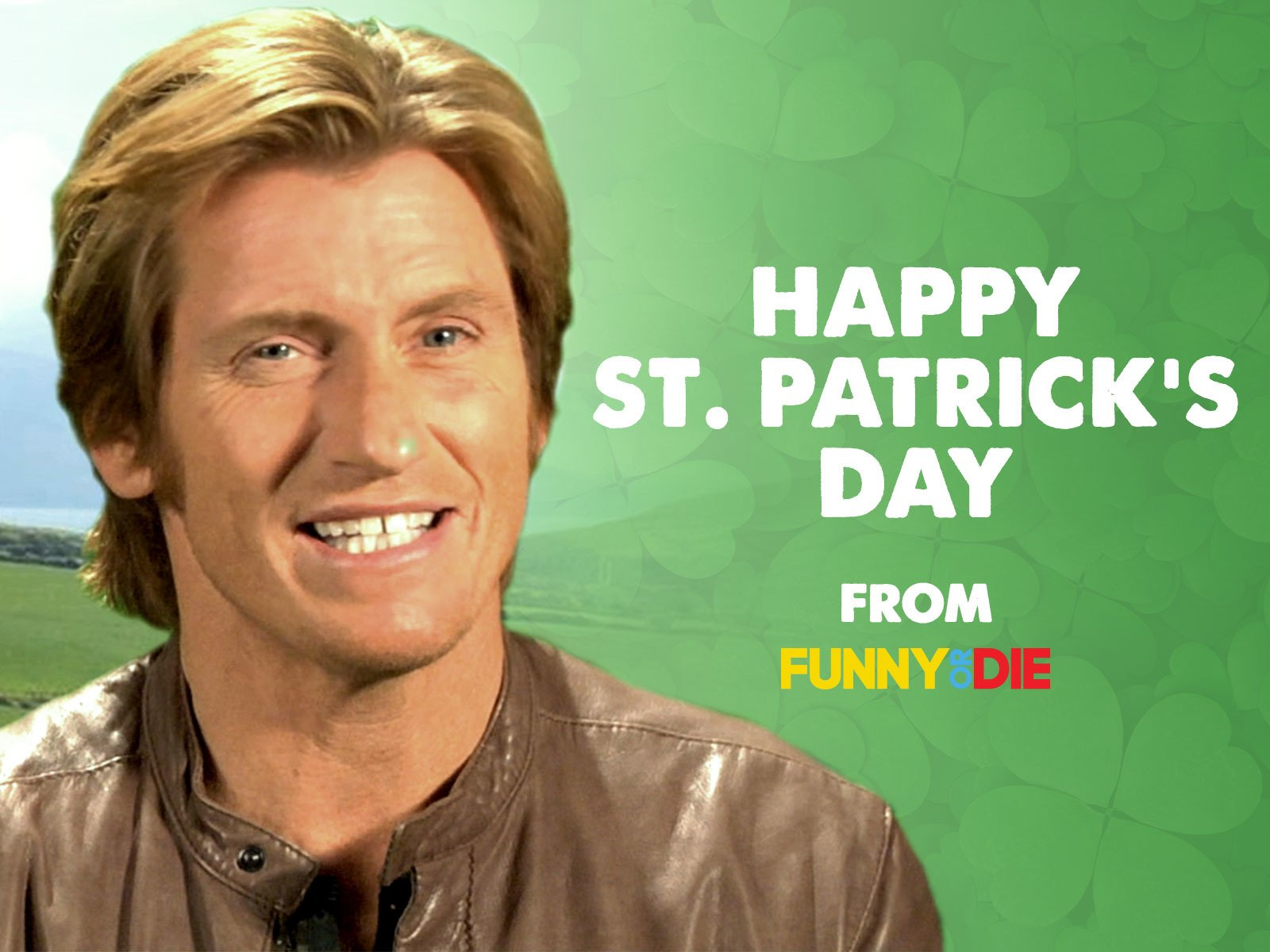 Happy St. Patrick's Day From Funny Or Die - Season 1