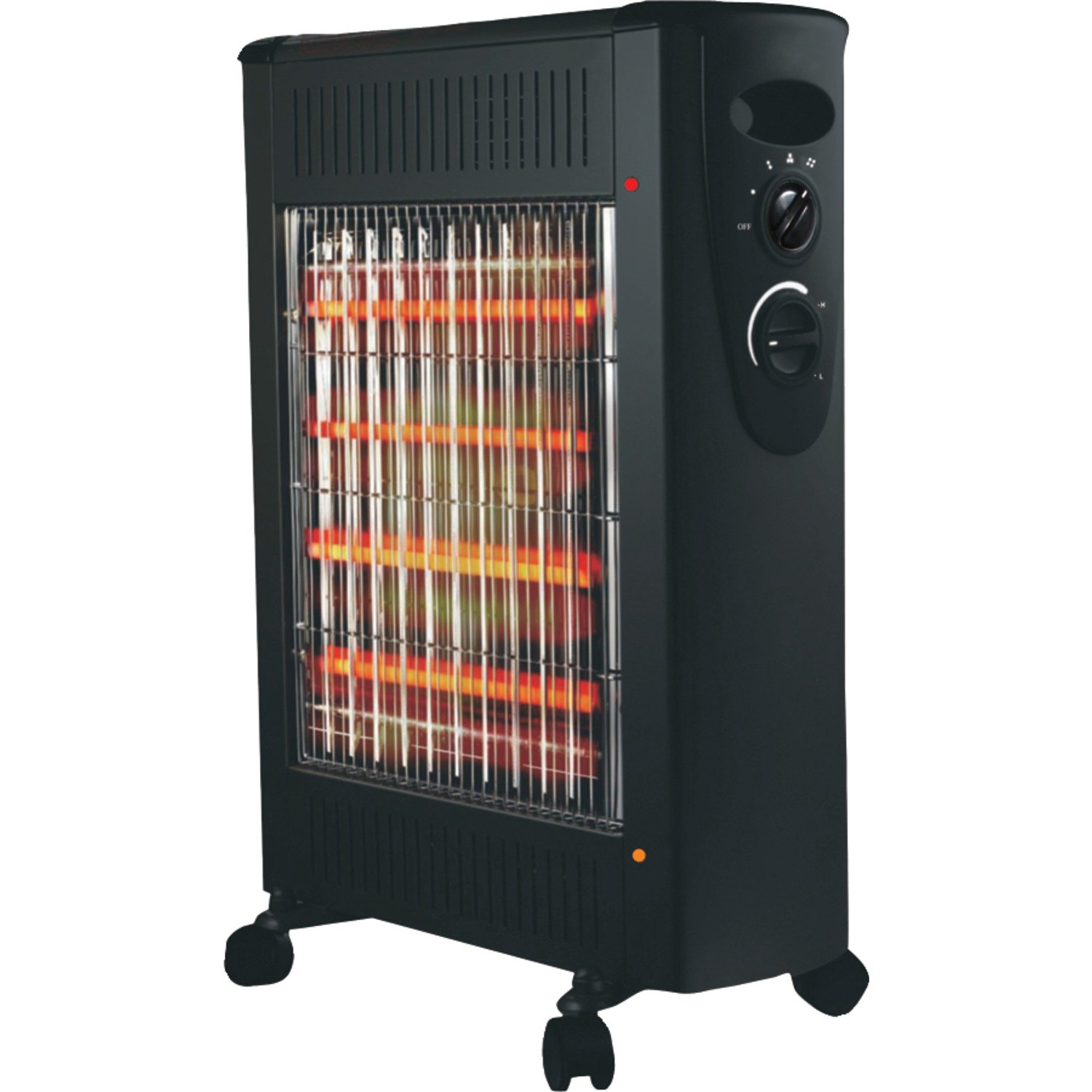 Efficient Infrared Heaters: Reviews for 2014 | The Home Gadget Pro