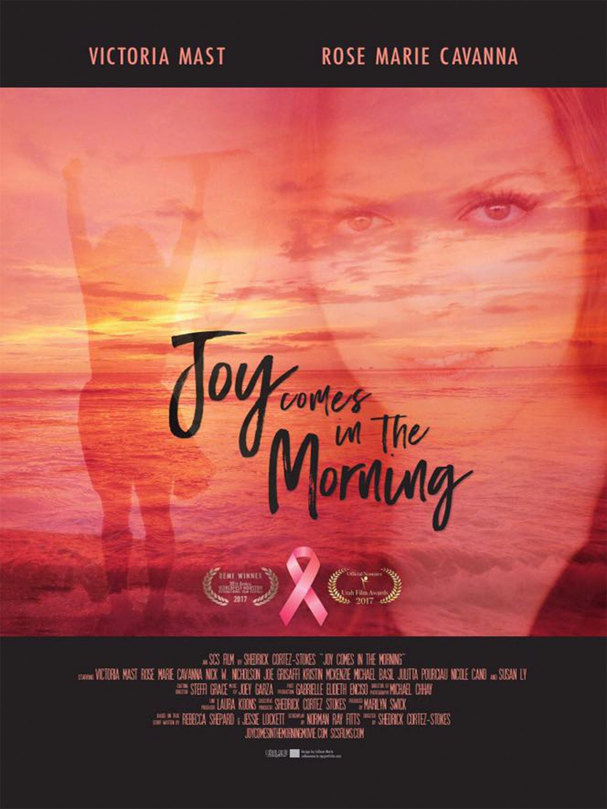 Joy Comes In The Morning on Amazon Prime Instant Video UK