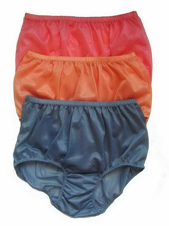 Höschen Unterwäsche Großhandel Los 3 pcs LPK17 Lots 3 pcs Wholesale Panties Nylon günstig online kaufen