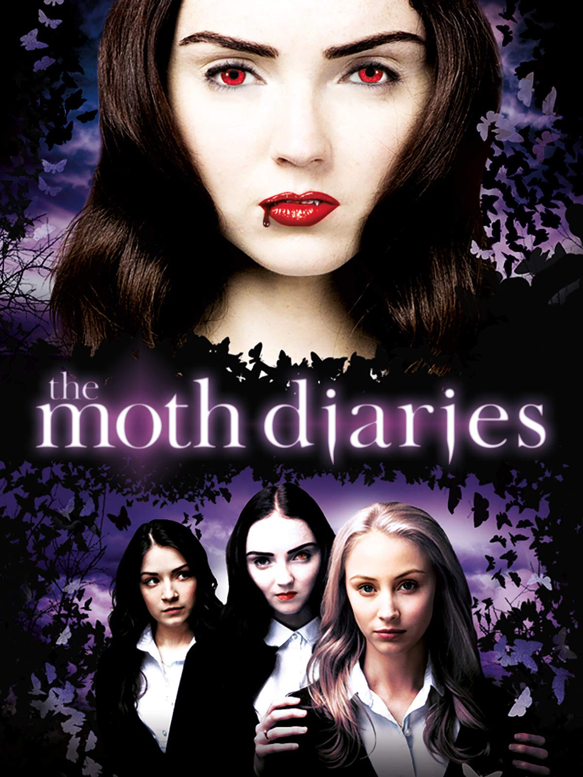 The Moth Diaries on Amazon Prime Video UK