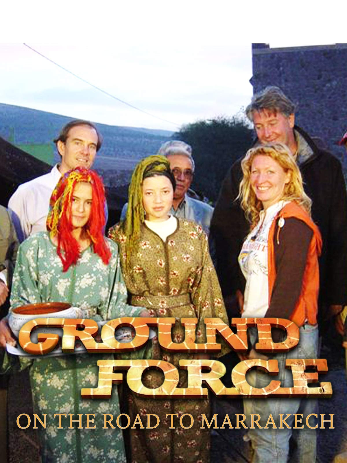 Ground Force on the Road to Marrakesh on Amazon Prime Video UK
