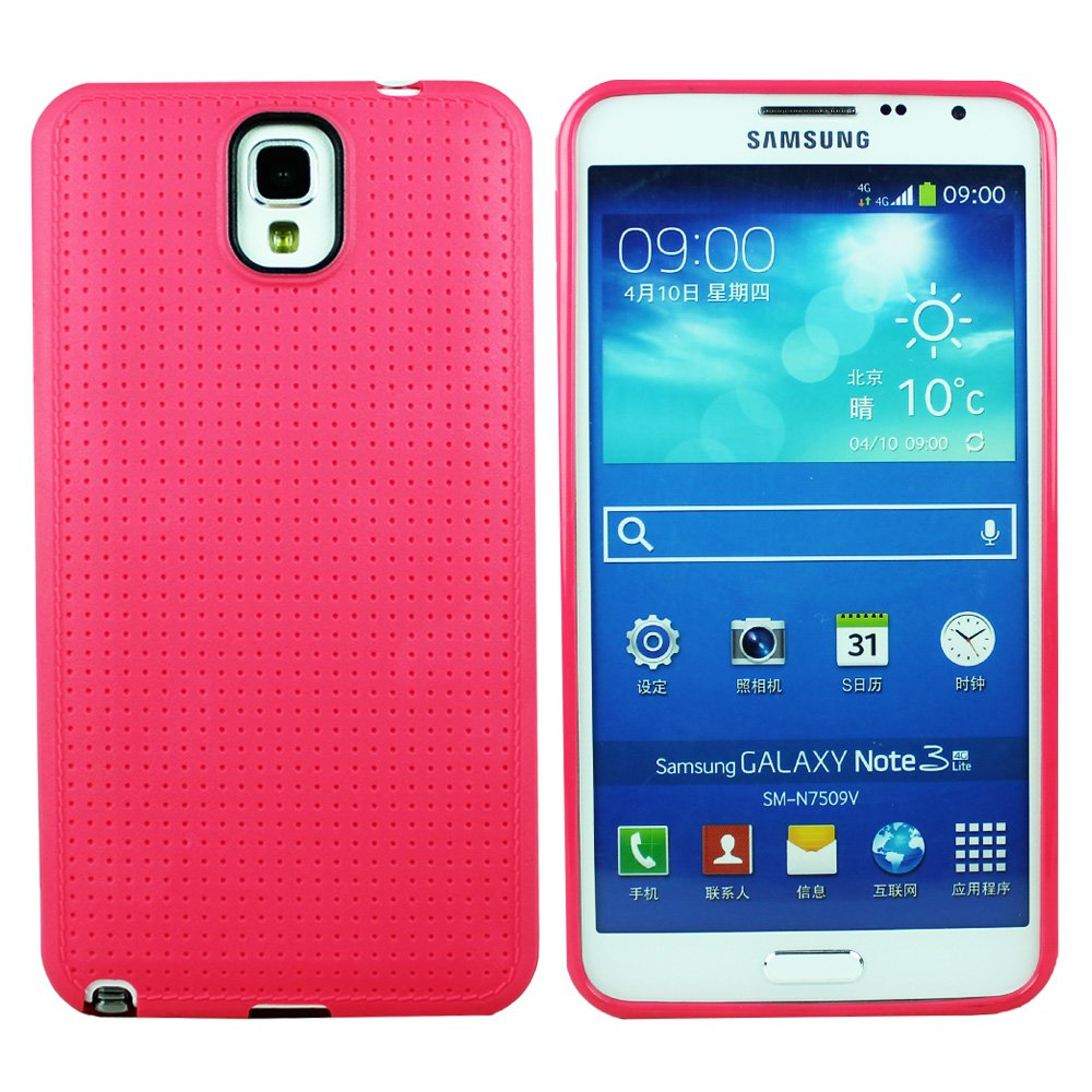 Samsung Galaxy Note 3 Neo Pink For Samsung Galaxy Note 3