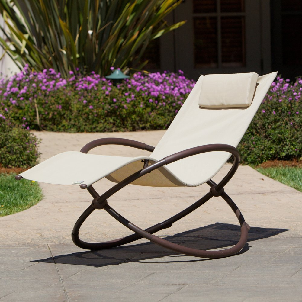 orbital chaise