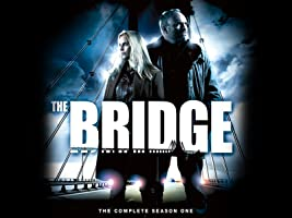 The Bridge - Season 1