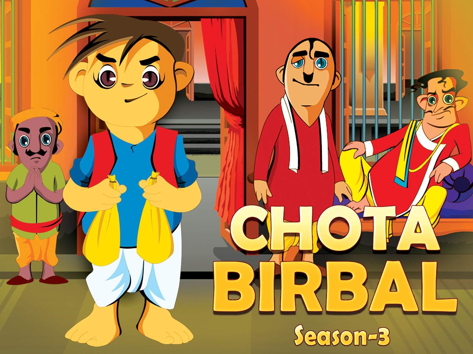 Chota Birbal - Season 3