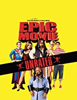 Epic Movie (Unrated) [HD]