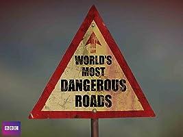World's Most Dangerous Roads Season 1