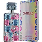 Radiance by Britney Spears, Eau De Parfum Spray, 3.3-Ounce (Tamaño: 3.3-Ounce)