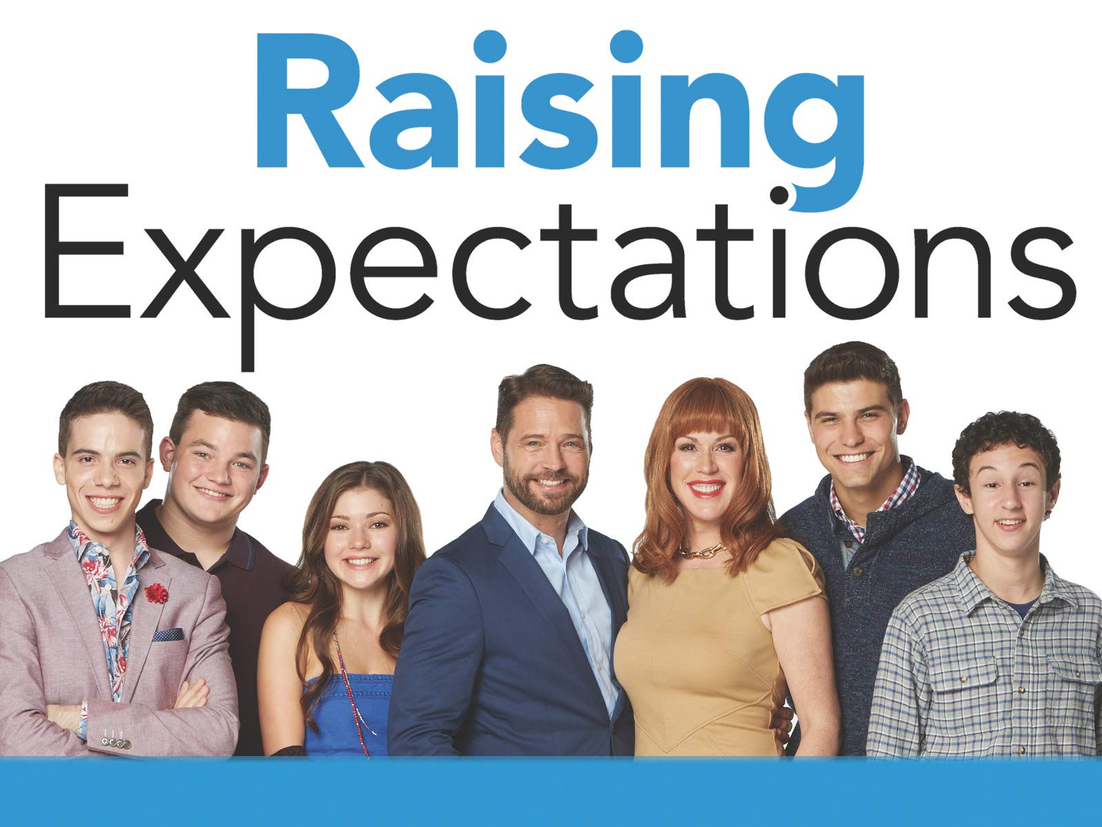 Raising Expectations - Season 2