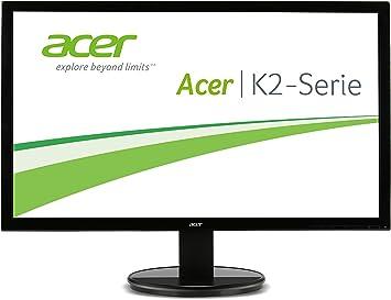 """Acer K242HQK Ecran PC LED 23.6 """" (60 cm) 3840 x 2160 4 milliseconds"""