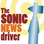 Sonic Newsdriver - Podcast App