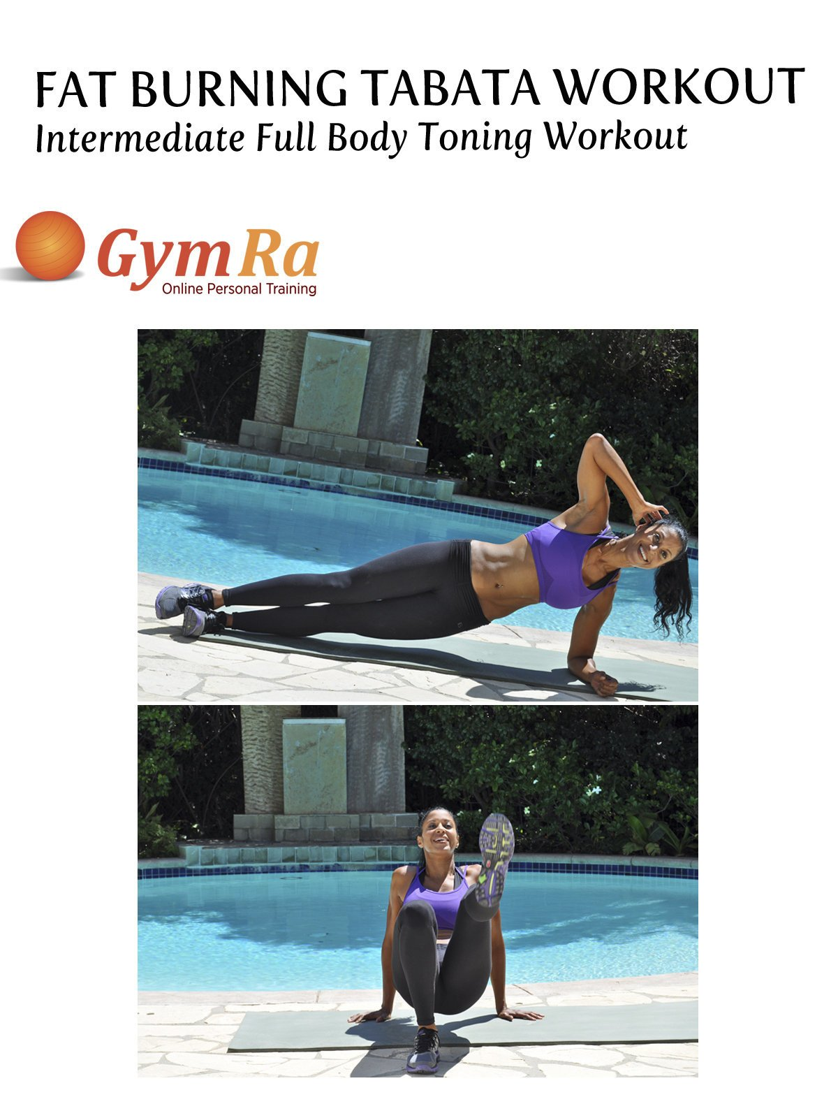 Fat Burning Tabata Workout