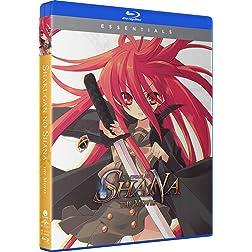 Shakugan no Shana: The Movie [Blu-ray]