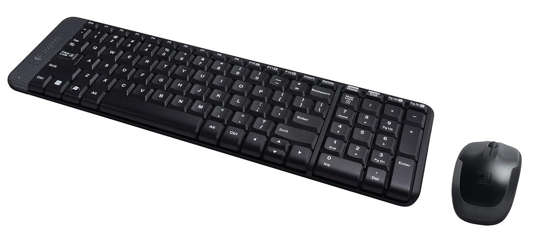 Vô lăng Logitech G29, tay cầm F710, F310, mouse, keyboard game chính hãng giá rẻ!!! - 45