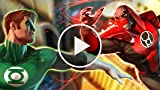 "CGR Trailers - DC UNIVERSE ONLINE ""Rage Powers"" Trailer"