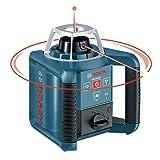 Bosch Self Leveling Rotating Laser GRL 300 HV (Color: Blue)