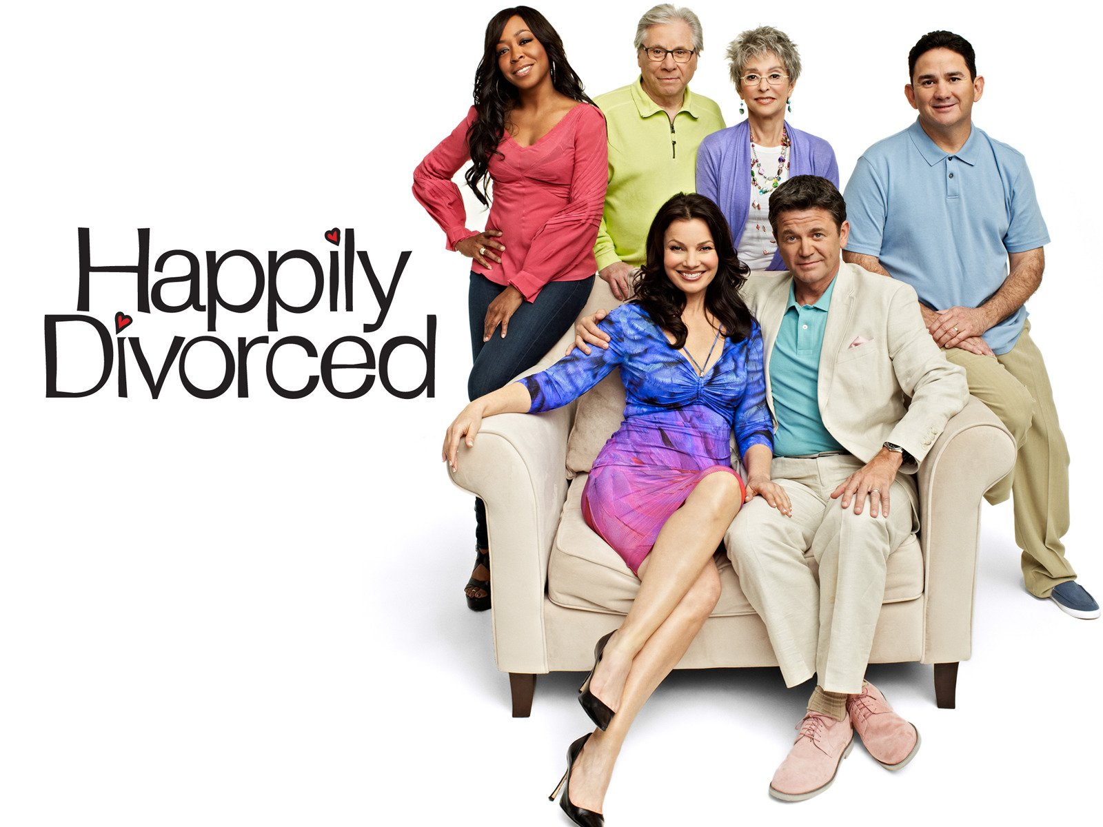 Happily Divorced - Season 1