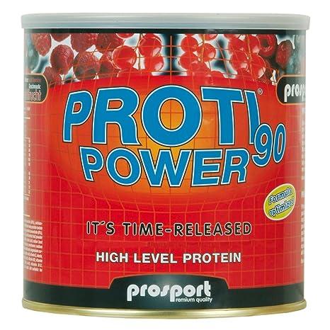 Prosport - Proti Power 90 750g Dose Banane