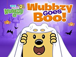 Wow! Wow! Wubbzy!, Wubbzy Goes Boo!, Volume 5