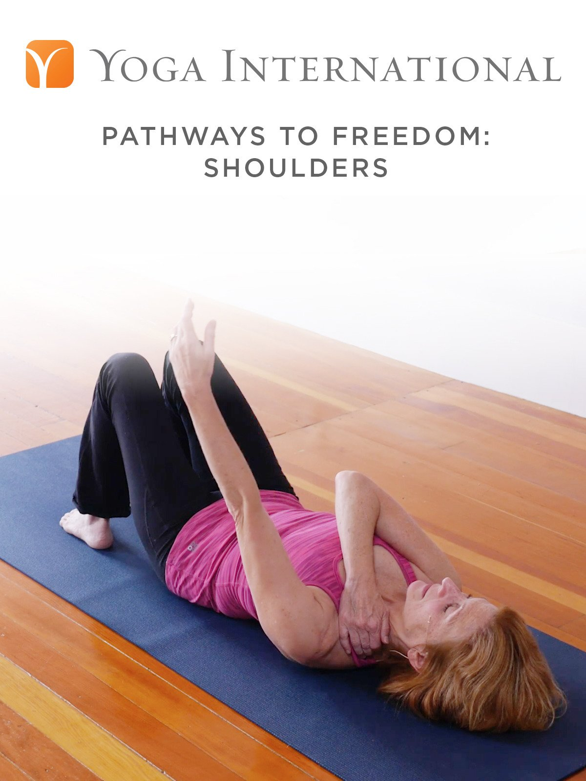 Pathways to Freedom: Shoulders