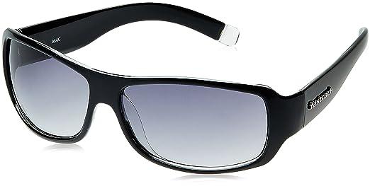sunglasses wrap  Fastrack Wrap Sunglasses (Black) (P089BK1): Amazon.in: Clothing ...