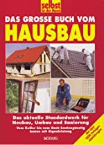Das grosse Buch vom Hausbau