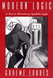 img - for Modern Logic: A Text in Elementary Symbolic Logic book / textbook / text book