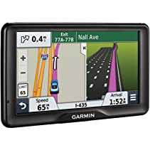 Garmin nüvi 2757LM 7-Inch Portable Vehicle GPS with Lifetime Map