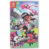 Splatoon 2 - Nintendo Switch (Color: white)