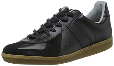 German Trainer 1183: Black