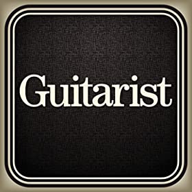 Guitarist (Kindle Tablet Edition)