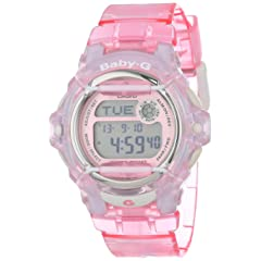 Baby-G Tough Watch - Womens