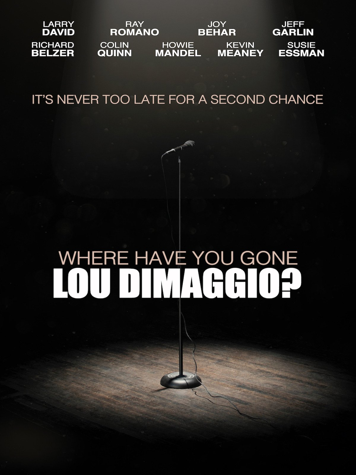 Where Have You Gone, Lou DiMaggio? on Amazon Prime Video UK