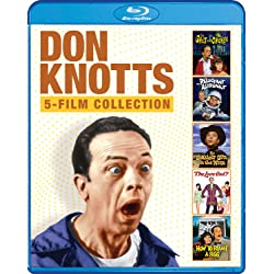 The Don Knotts Collection [Blu-ray]