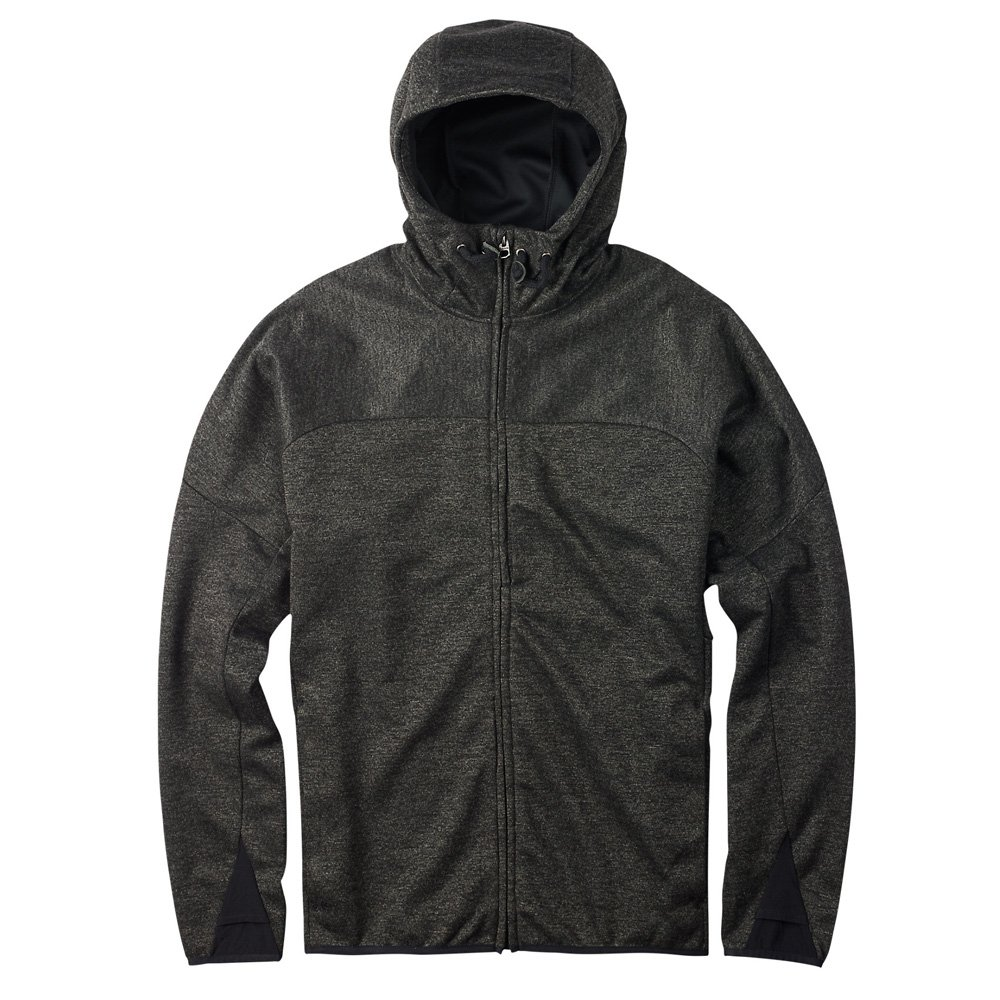 Burton Mountain Chill Softshell Jacket True Black online kaufen