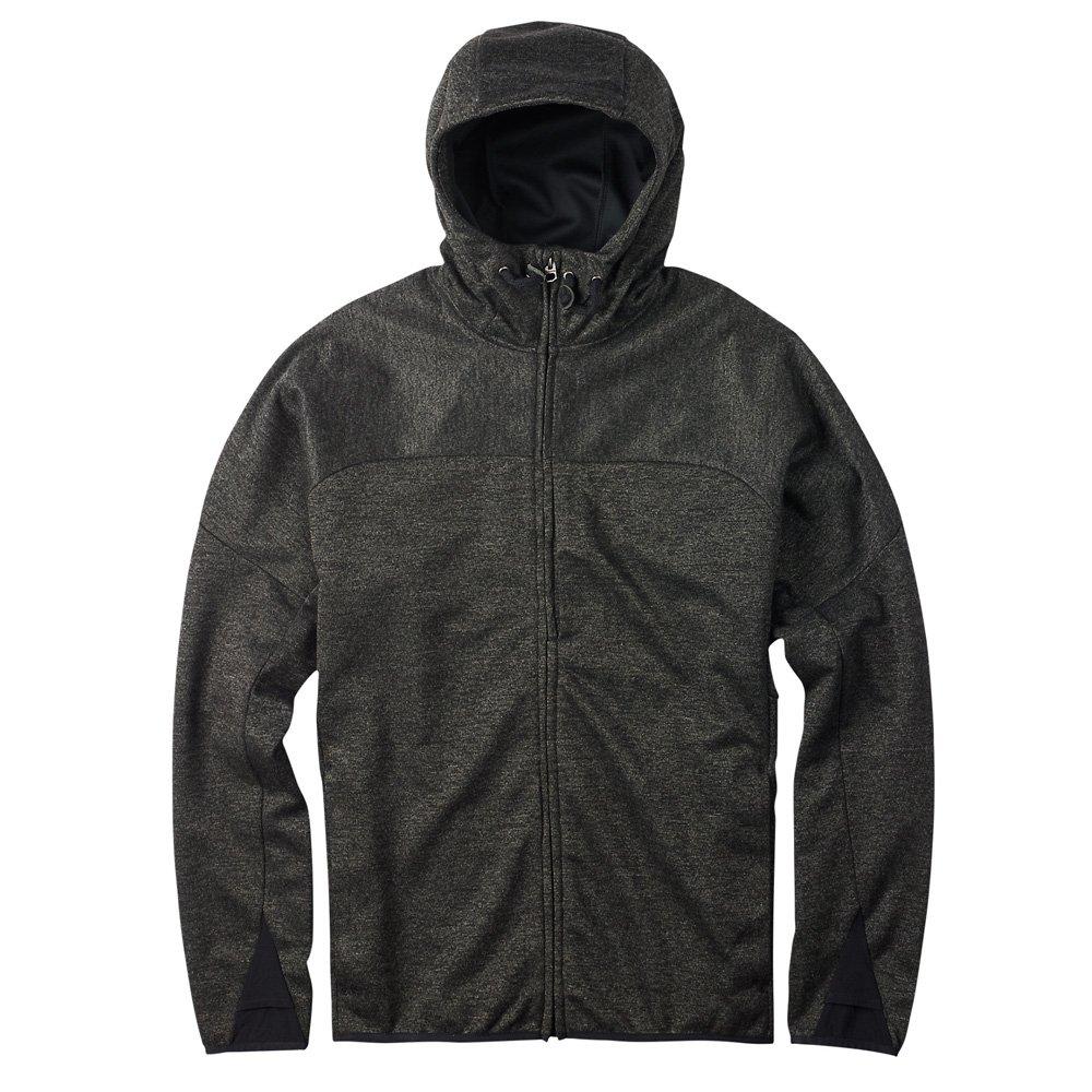 Burton Mountain Chill Softshell Jacket True Black online kaufen