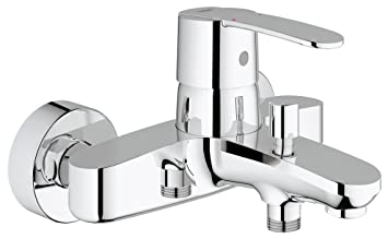 Grohe Support Mural pour Douchette /à Main Movario 28403000 Import Allemagne