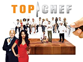 Top Chef Season 2