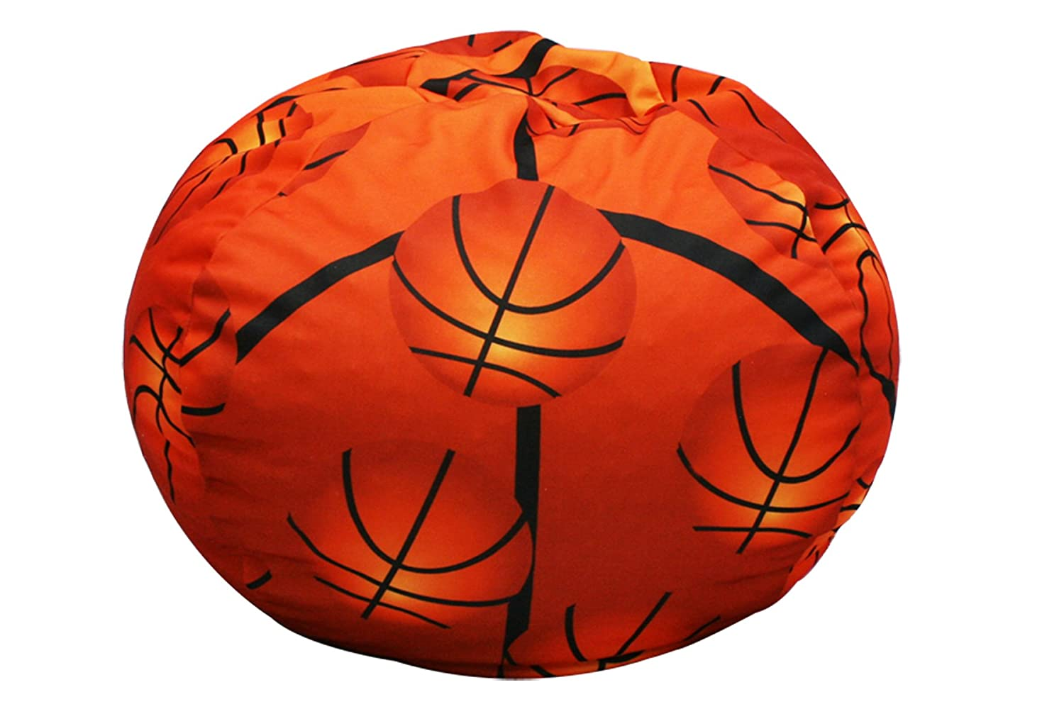 Newco International Kids Bean Bag, Basketball