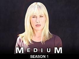 Medium Season 1