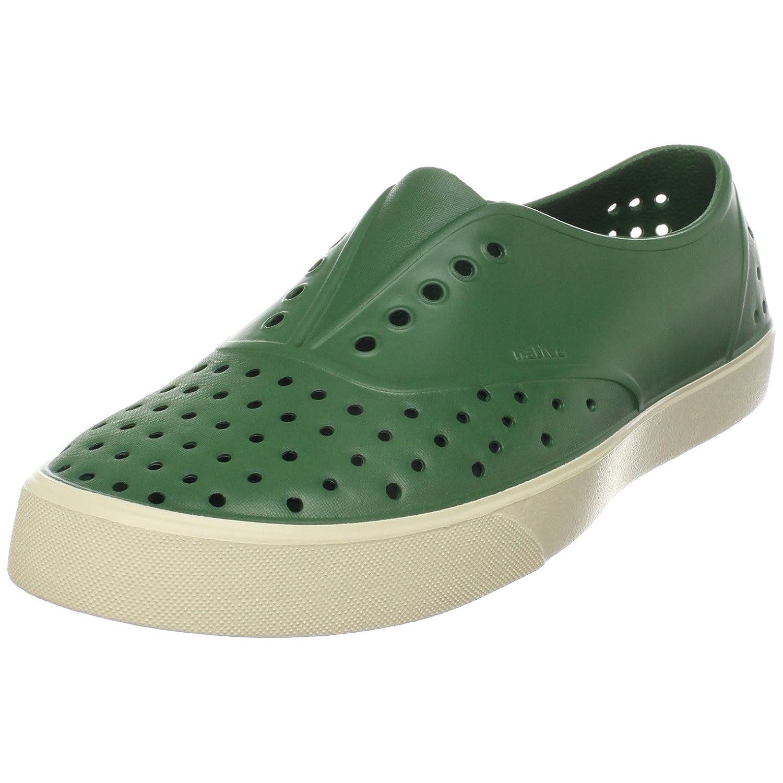 Native Miller Shoe Zucini Green