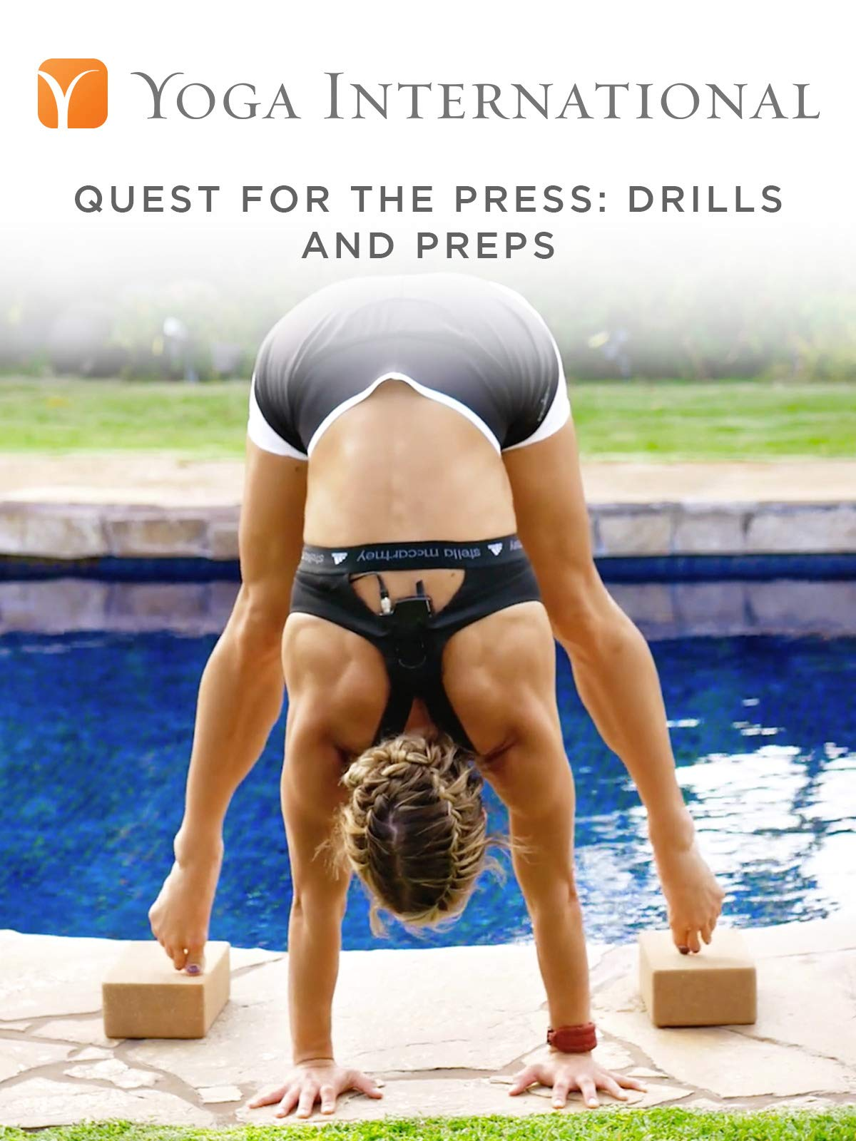 Quest for the Press: Drills and Preps on Amazon Prime Instant Video UK