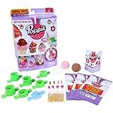 Poppit Season 1 Refill Pack - Ice Cream (Color: Multi-colored)