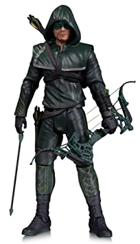 Occasion/Soldes  Figurine Green Arrow  Priceminister, Fnac, Amazon