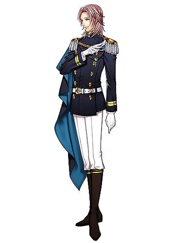 帝国海軍恋慕情