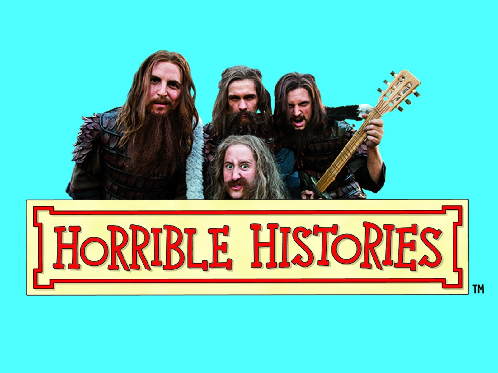 Horrible Histories - Season 2