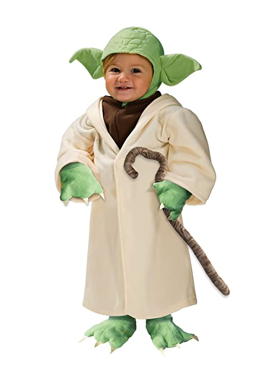 Star Wars Baby Costume