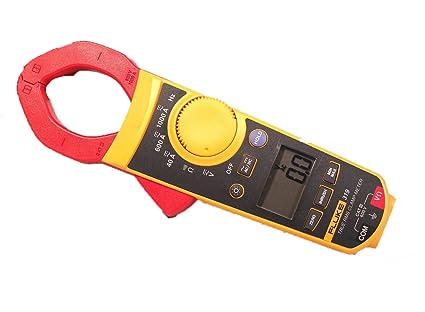 True Rms Clamp Meter Fluke 319 New True Rms Clamp